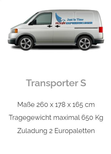 Transporter S