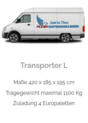 Transporter L